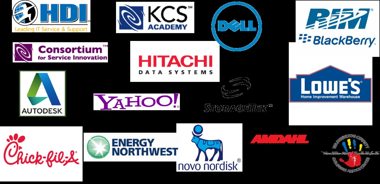 Beth's Logos