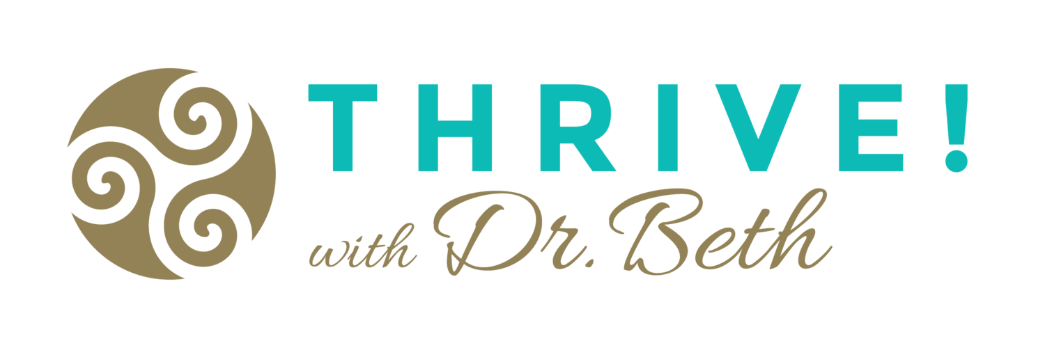 Thrive with Dr. Beth